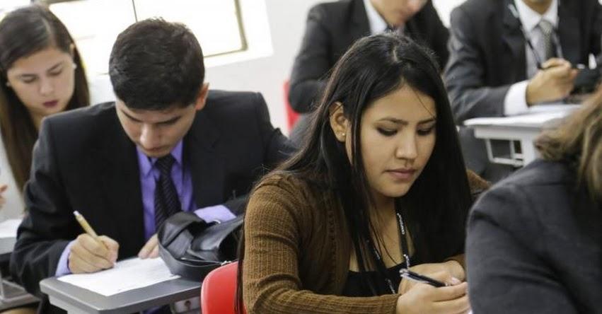 MINCETUR: Inscripción para postular al Curso de Negociaciones Comerciales Internacionales - www.mincetur.gob.pe