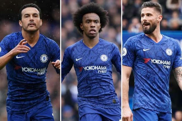 Ngoại hạng Anh không hủy: Chelsea mất 3 ngôi sao, MU mừng đua top 4