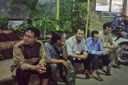 Alhamdulillah, Aktivis Anti Pemurtadan Cirebon Dibebaskan