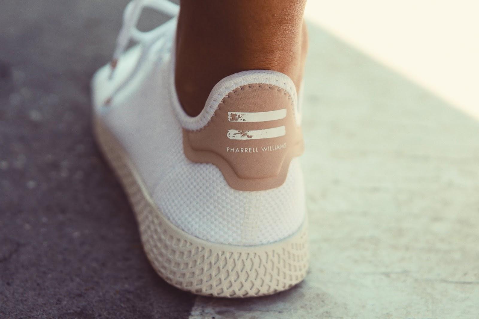 avis footway et tennis HU Adidas