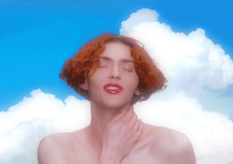 SOPHIE It's okay to cry music video