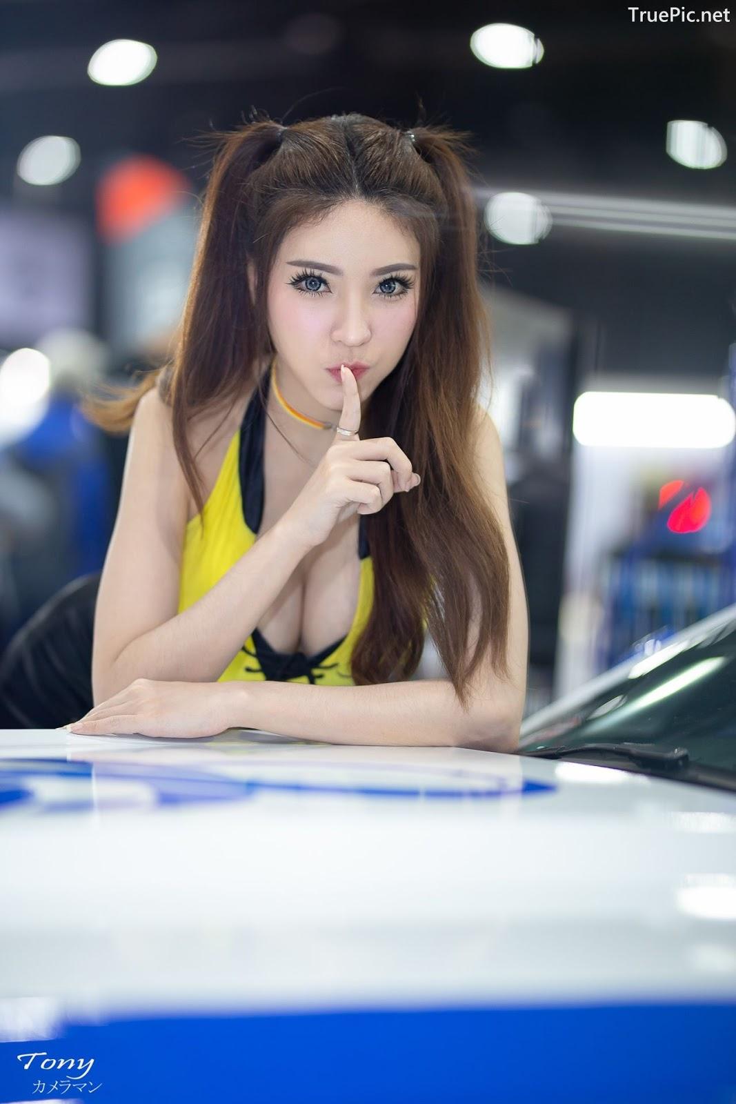 Image-Thailand-Hot-Model-Thai-Racing-Girl-At-Bangkok-Auto-Salon-2019-TruePic.net- Picture-6