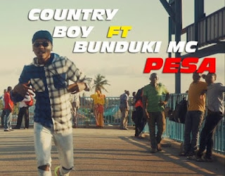 Audio | Bunduki Ft Country Boy - Pesa | Download Mp3