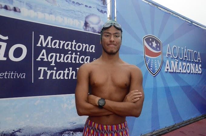 Após 11 horas de prova, Vitor Gadelha é o primeiro amazonense a conquistar Maratona Del Golfo Capri-Napoli e eleva o nome do Amazonas na Itália