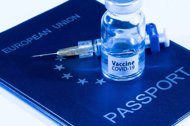 Οι χώρες της ΕΕ συμφώνησαν: Έκδοση ταξιδιωτικών πιστοποιητικών Covid για να ανοίξει ξανά ο τουρισμός