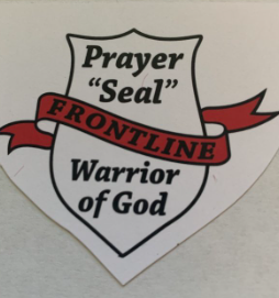 PRAYER SEALS by Tina Miller