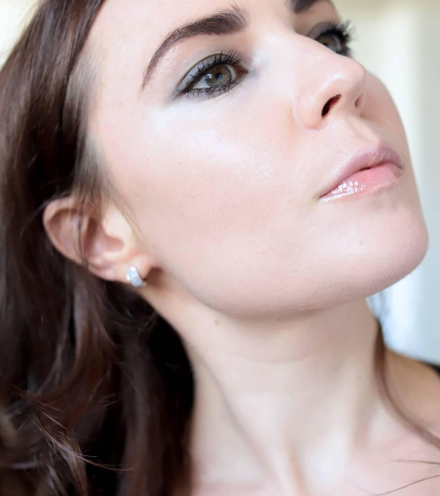 Bobbi Brown skin long wear fluid powder fond de teint test