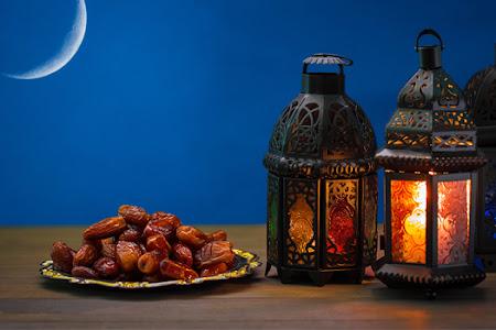 فوقاش كاين رمضان 2021 ؟