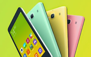 STOCK ROM XIAOMI REDMI 2 GLOBAL