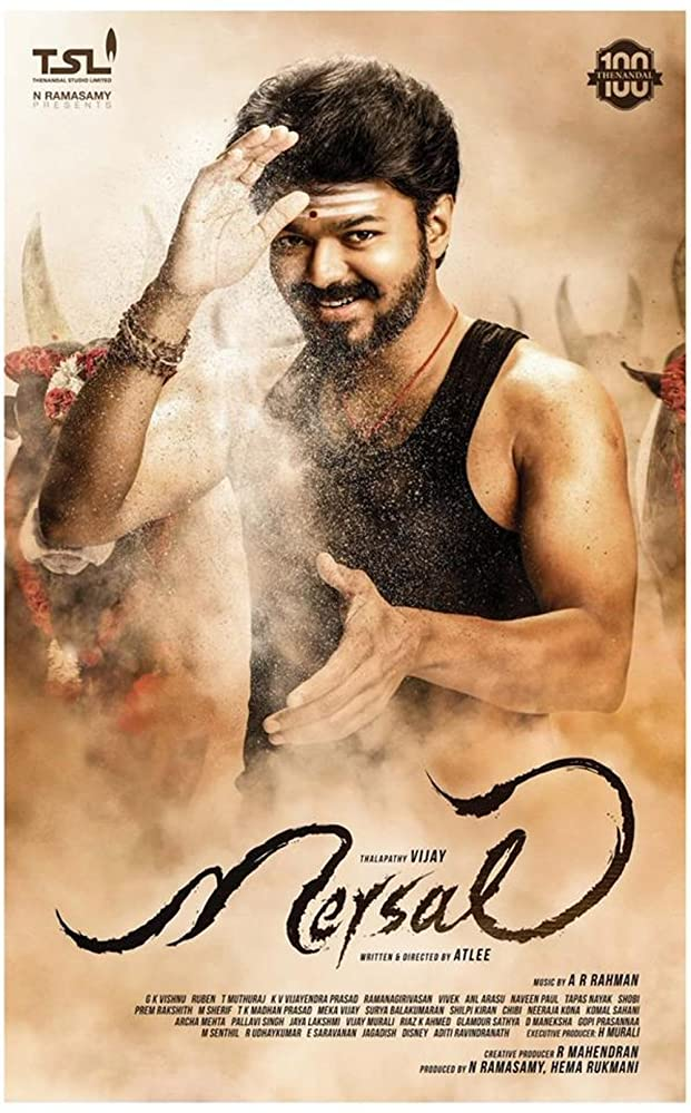 Mersal Hindi Dubbed Movie Download 720p Hindi Dubbed Movie Download 2017