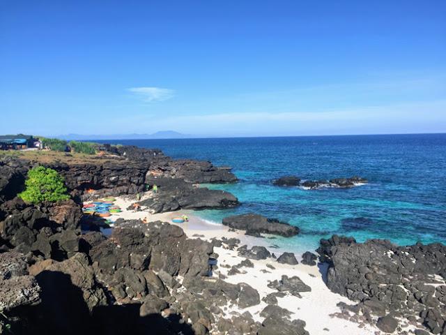 Vẻ đẹp quyến rũ của hòn đảo khiến nhiều du khách không chỉ muốn đến một lần