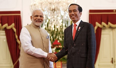 Cabinet approves MoU between India and Indonesia on Health cooperation