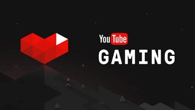 Youtube gaming android