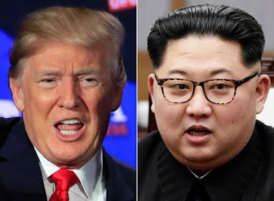"""Trump anuncia que """"muy pronto"""" habrá otra cumbre con Kim Jong Un"""