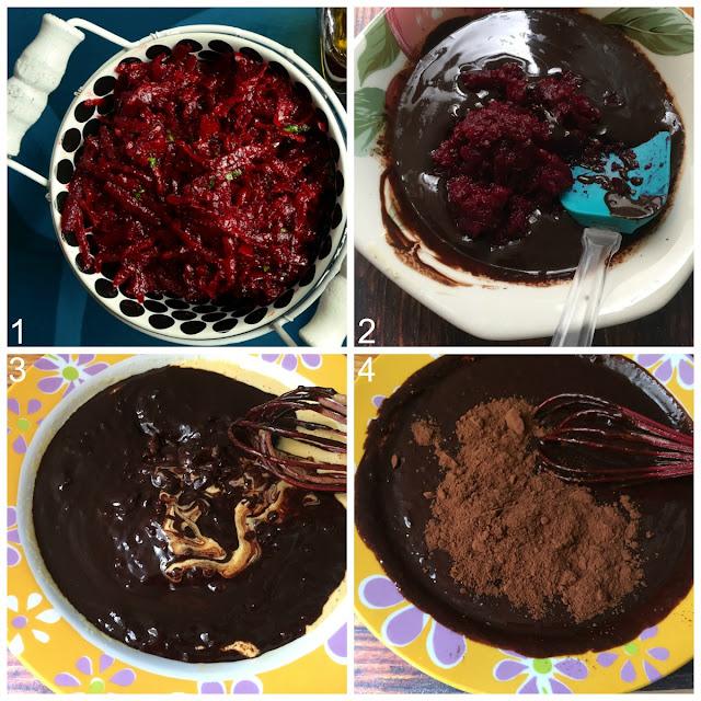 paso-a-paso-del-bizcocho-de-chocolate-y-remolacha
