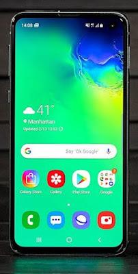 هاتف Samsung Galaxy S10 Mini