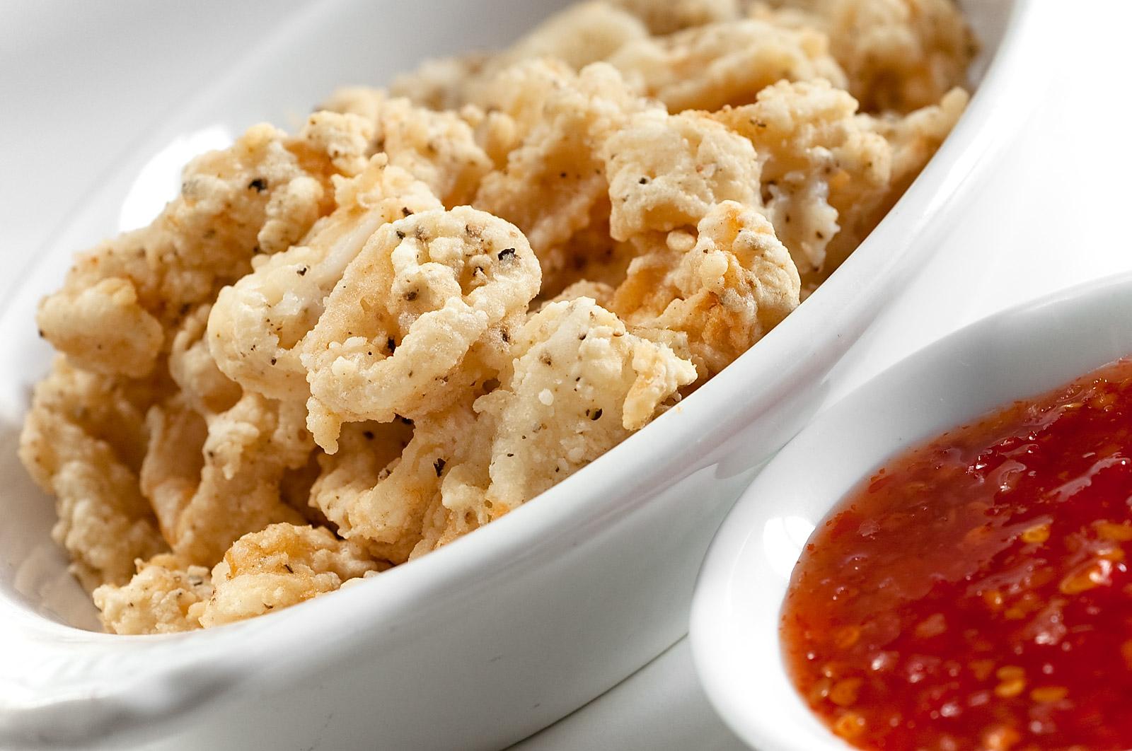 Best Food Recipes In Sri Lanka Salt And Pepper Squid Calamari