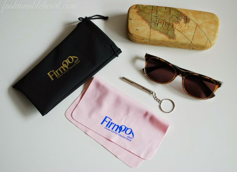 Fashionable Heart | Firmoo Sunglasses