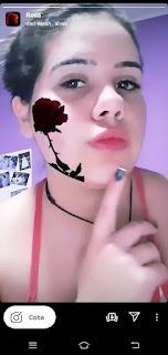 Rosa filter instagram | Cara dapatkan filter Rosa instagram