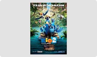 Download Film Rio 2 (2014) Full Movie - Subtitle Indonesia