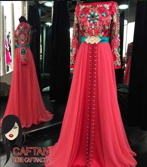 Collection Caftan Folly fashion 2016