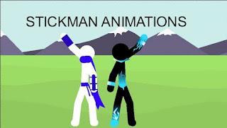 aplikasi pembuat animasi stickman animation