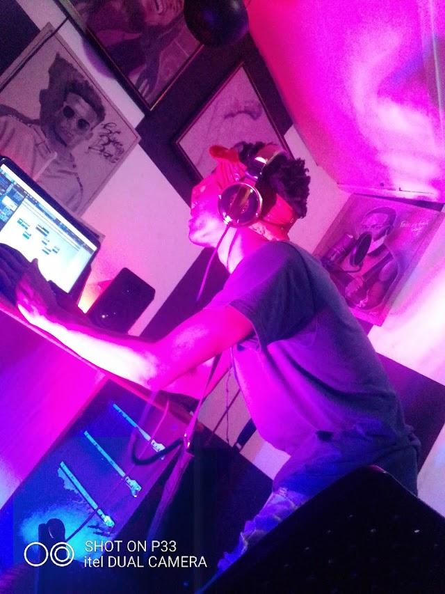GIST: Jrex Nd anticipates new single!