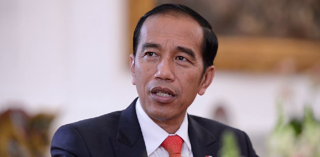 Relawan Jokowi: Presiden Jangan Memble, Atur Bawahan Dan Pulangkan TKA China!