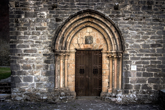 Roncesvalles. Navarra