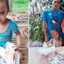 4-Anyos na Bata, Natutong Mag-ipon ng Pera Para Makatulong sa Pamilya!