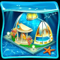 Aquapolis Build a megapolis v1.19.24 Mod Apk (Mega Mod)