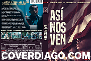 When They See Us - Asi Nos Ven