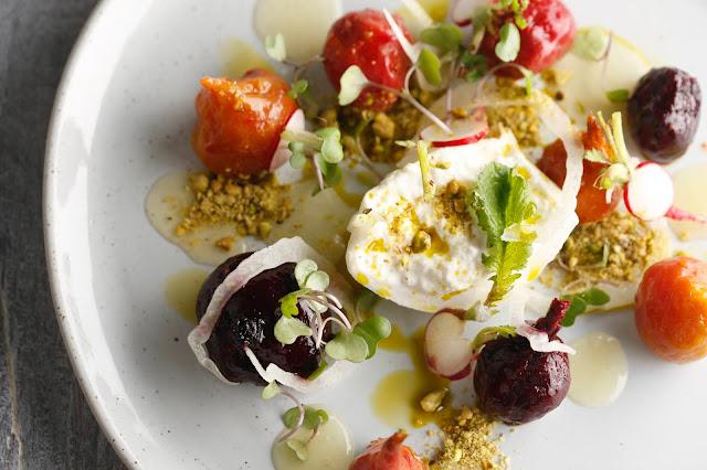 The Cottage - Beet Salad