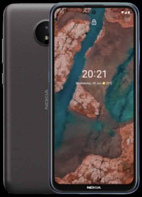 Nokia C10 Specifications