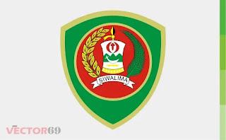 Logo Provinsi Maluku - Download Vector File CDR (CorelDraw)