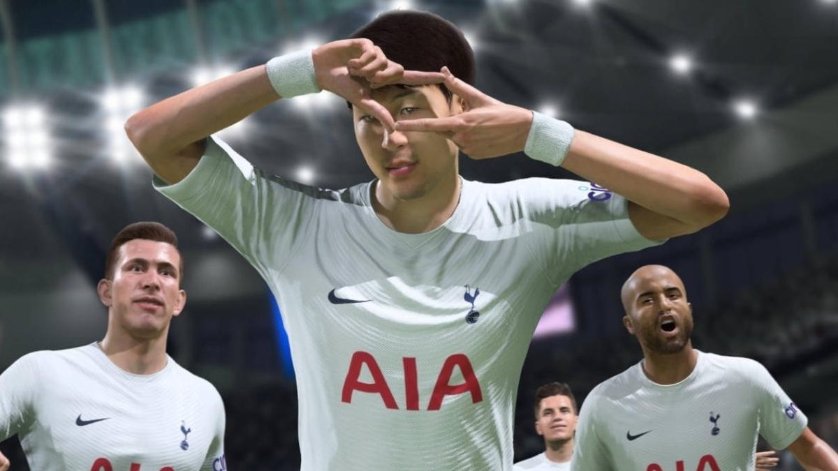 Kiedy FIFA 22 w EA Play