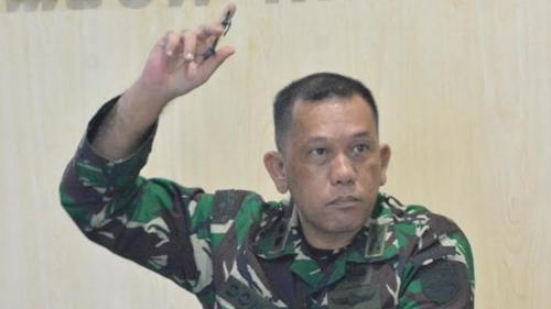 Kodam I/BB Siapkan Vaksinasi Serentak Untuk Purnawirawan, Istri Purnawirawan dan Warakawuri