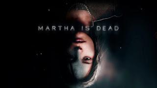 لعبة martha is dead,playstation,playstation 4,playstation 4 spotify,