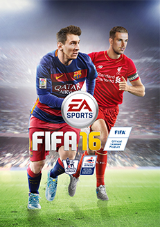 [PS3] FIFA 16  download
