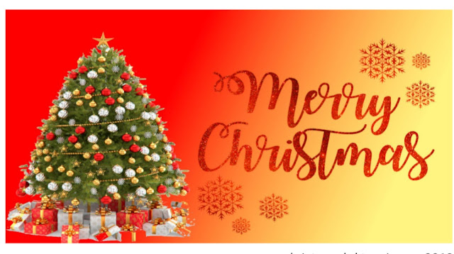Happy Merry Christmas 2018: WhatsApp messages, SMS, wishes, images ...