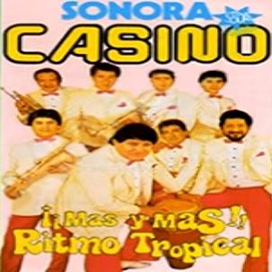 sonora casino mas y mas ritmo tropical