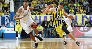 Valencia Basket - Fenerbahçe Doğuş Canli Maç İzle 11 Ocak 2018