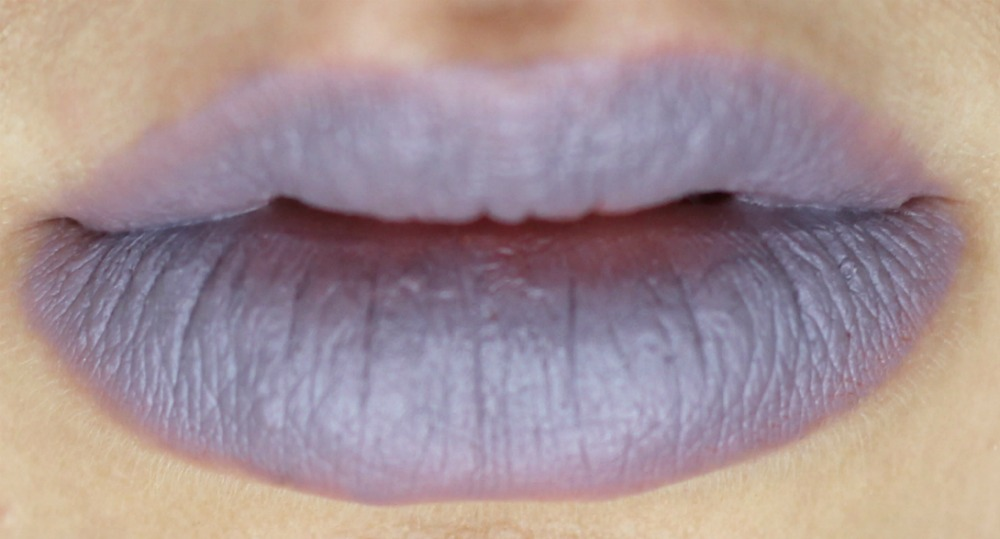 Make Up For Ever Artist Rouge Lipstick C502 Taupe Violet