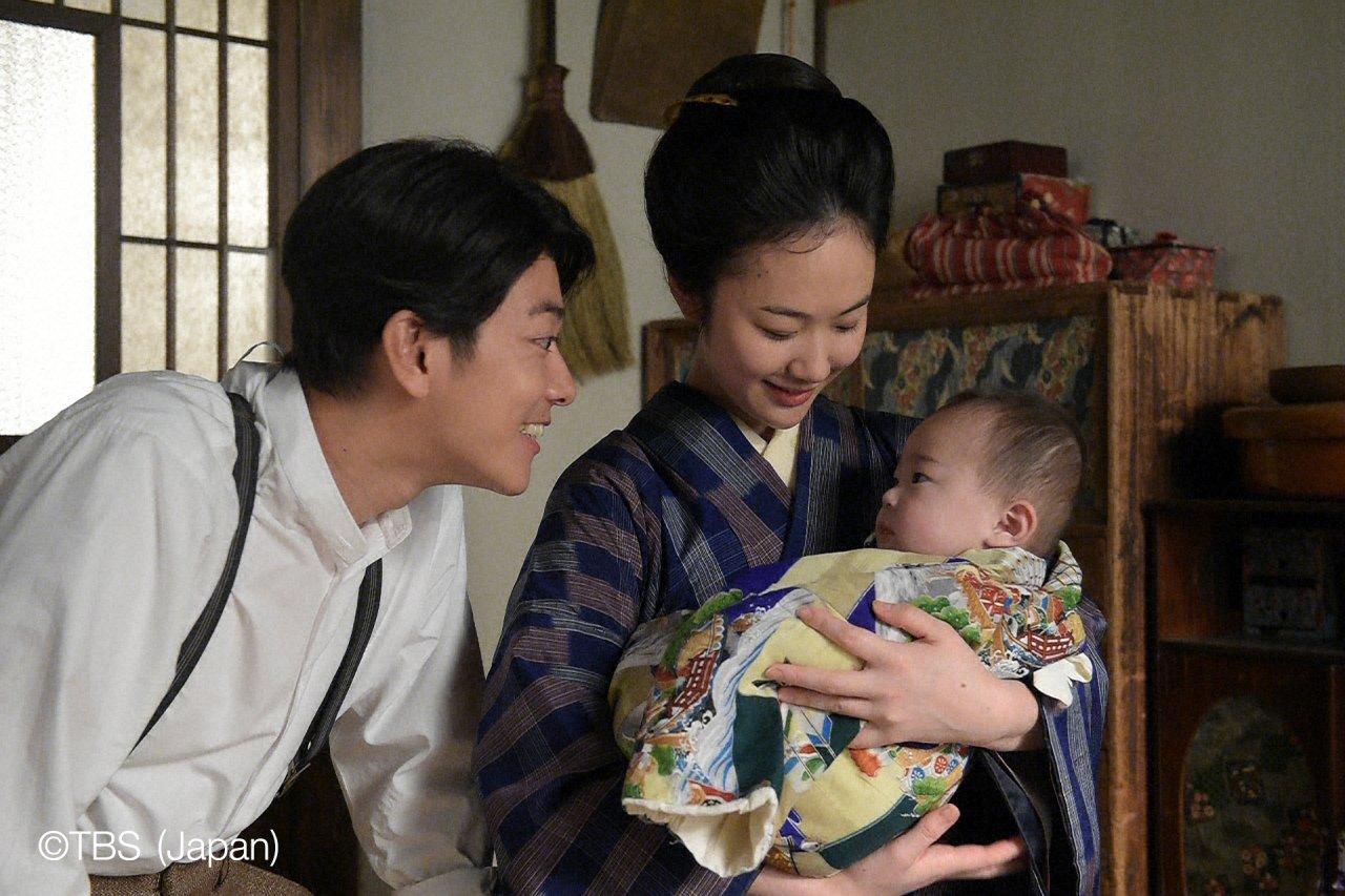 AKIYAMA TOKUZO: Kisah Menggetarkan Koki Kekaisaran Jepang