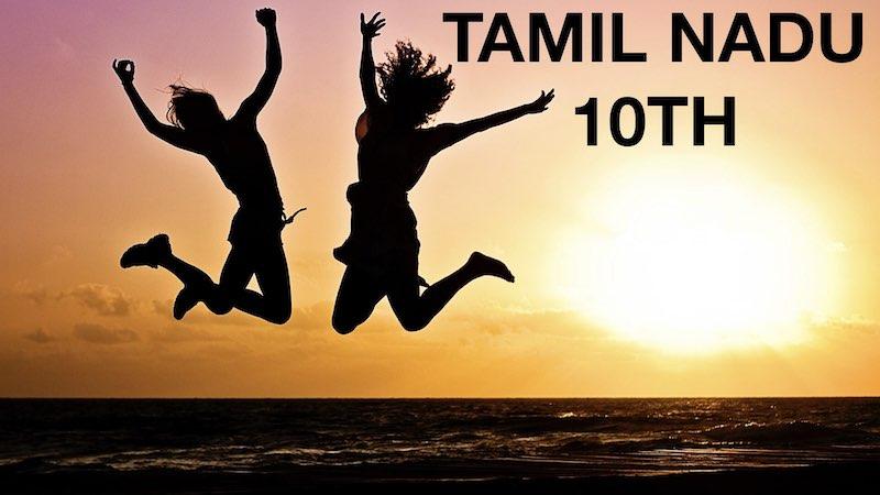 Tamilnadu 10th Syllabus