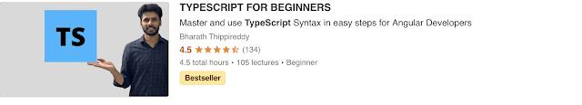 TYPE SCRIPT FOR BEGINNERS