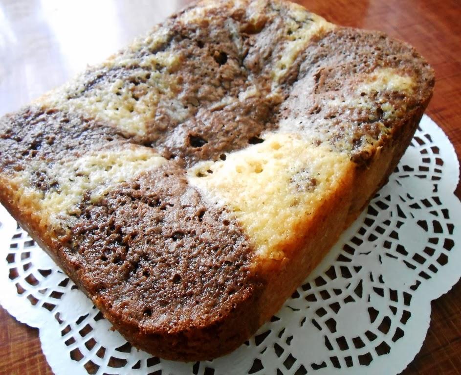Кекс в хлебопечке рецепт с фото