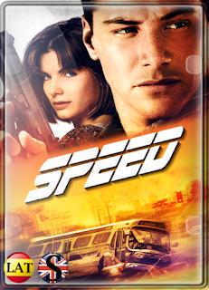 Máxima Velocidad (1994) FULL HD 1080P LATINO/ESPAÑOL/INGLES