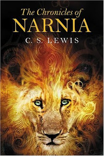 the chronicles of narnia [cover image]
