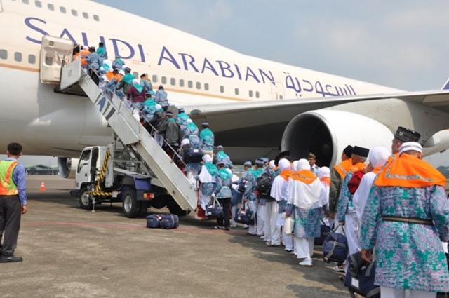 Aceh Memang Beda, Satu-satunya Provinsi yang Bisa Lobi Arab Saudi untuk Dapat Kuota Haji Sendiri